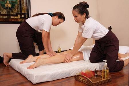 beauty salon — Wai Thai — Kyiv, photo 1