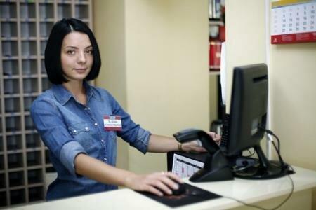 Зарплата администратора салона красоты в москве