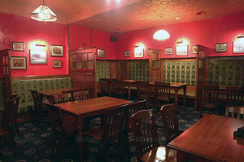 pub, bar — Molliy O'Brian — Saint Petersburg, фото №10