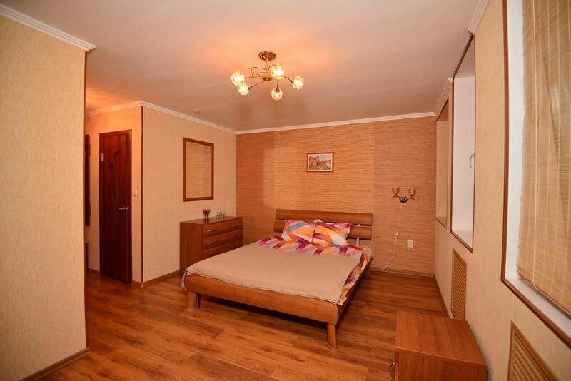 Мини-отель на Профсоюзной