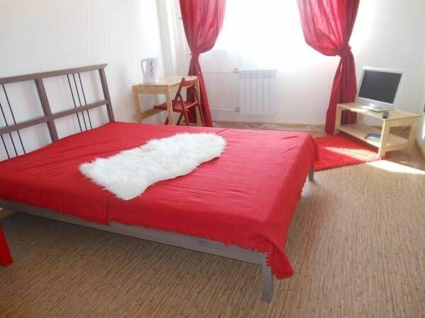 Apartments Krasniy Kvadrat