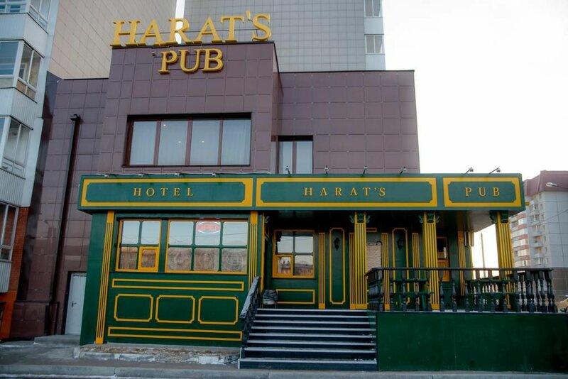 Hotel Harat's