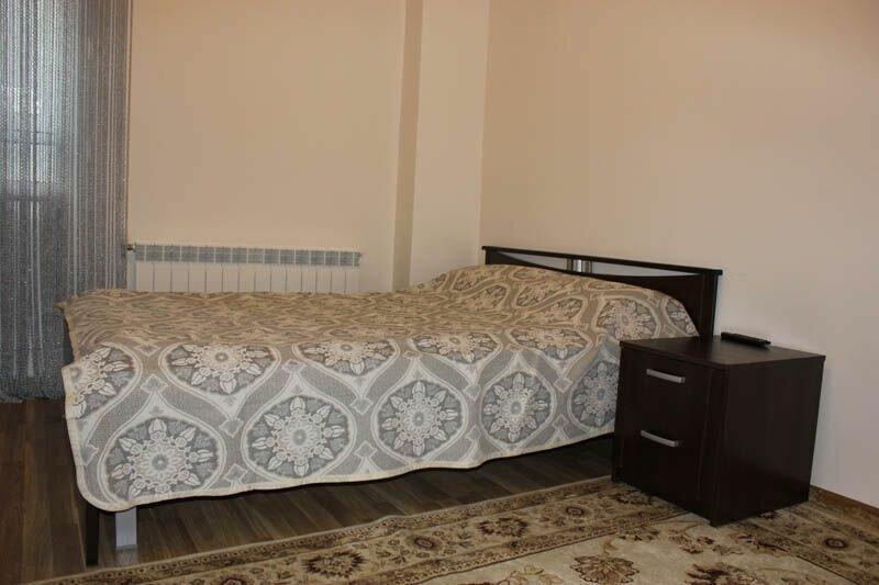 гостиница — Уют — Нур-Султан, фото №2