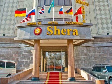 Shera Hotel