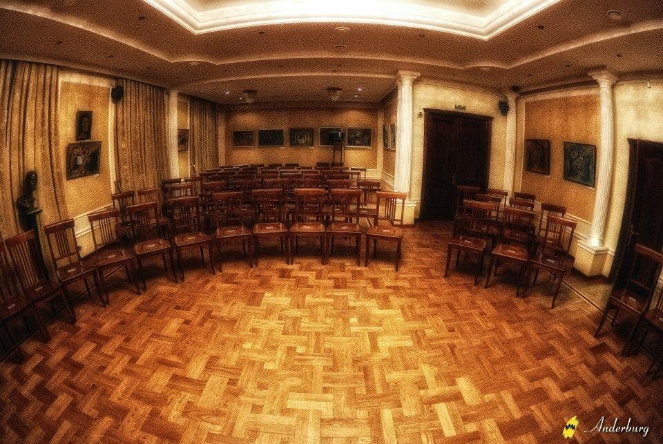 музей — Российский национальный музей музыки, Музей С. С. Прокофьева — Москва, фото №5