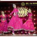 Школа-студия индийского танца Апсара, Заказ артистов на мероприятия в Муниципальном округе № 72