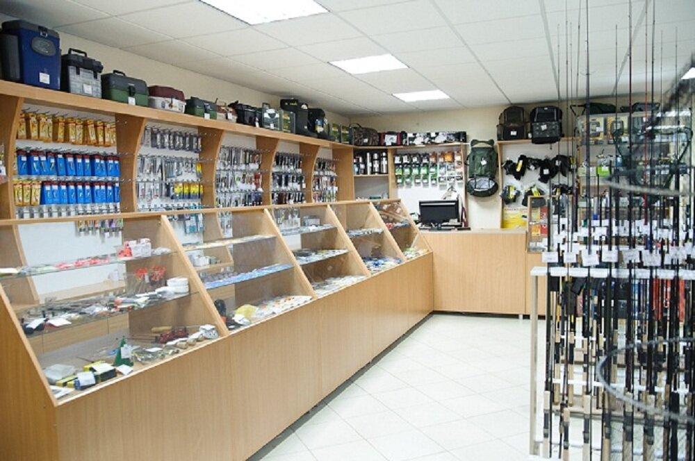Рыболовные Магазины В Саранске