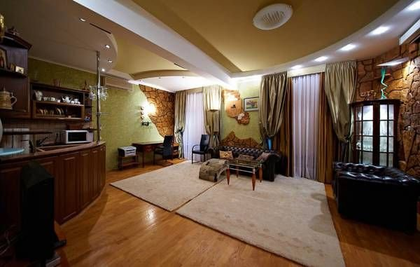 Center Rent Apartments