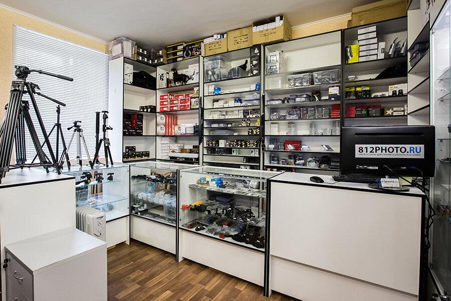 самый большой магазин фототехники в москве мужчины сразу