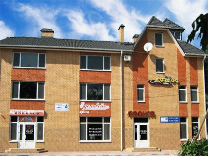 Гостиничный комплекс Лотос