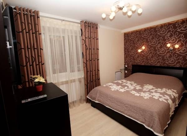 Apartments on Gagarina