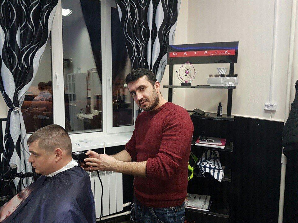 парикмахерская — Салон красоты Black & White — Раменское, фото №3