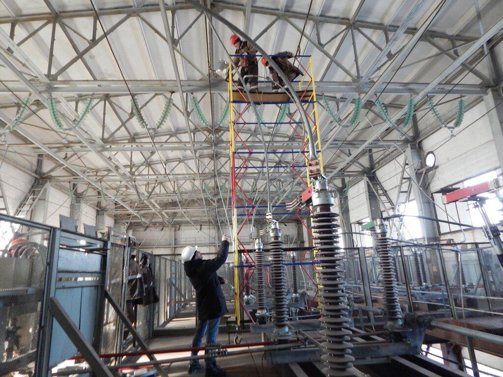 строительная компания — Спецстрой — Краснодар, фото №2