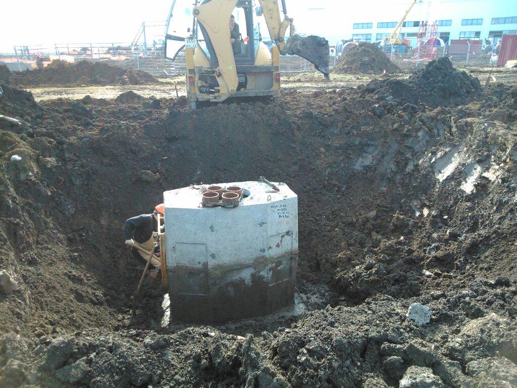 строительная компания — Спецстрой — Краснодар, фото №8