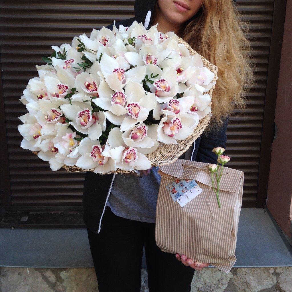 Под заказ, цветы онлайн подарить