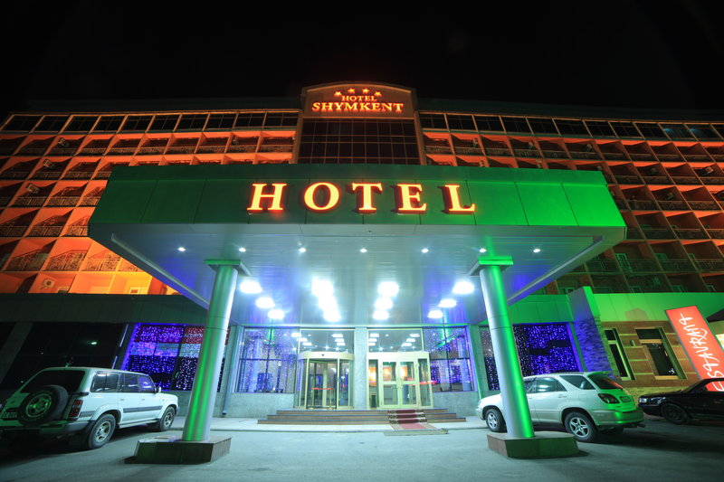 Shymkent Grand