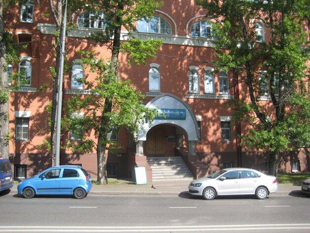 юридические услуги — Центр регистрации и сопровождения бизнеса — Москва, фото №2