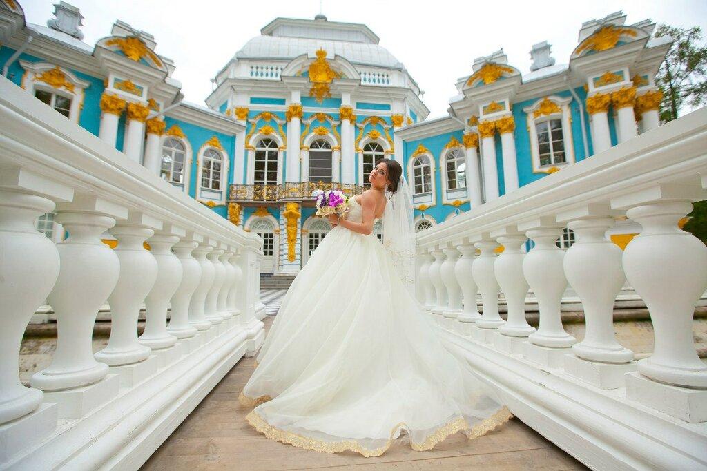 истории свадебная фотосессия в екатерининском дворце днем рождения просто