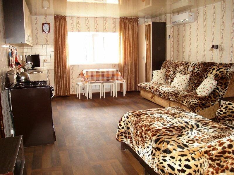 Уютный дом на Виноградной