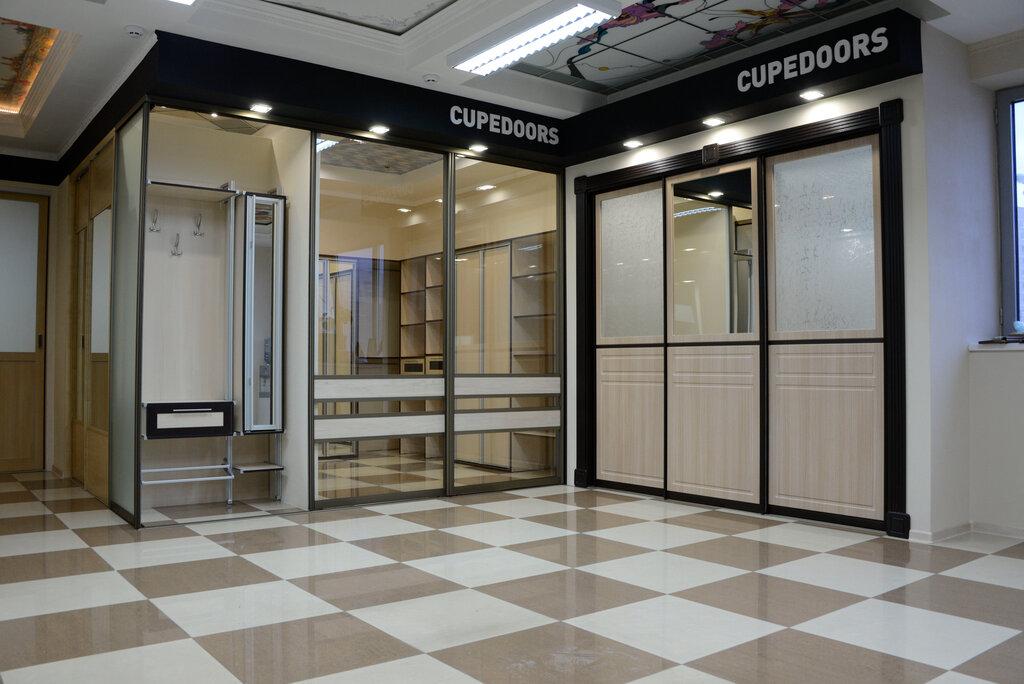 шкафы-купе — Cupe Doors — Реутов, фото №3