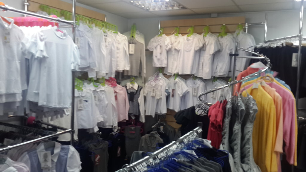 Школьные Магазины Самара