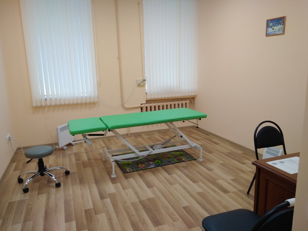 остеопатия — Центр остеопатии Смирнова Вадима — Санкт-Петербург, фото №1