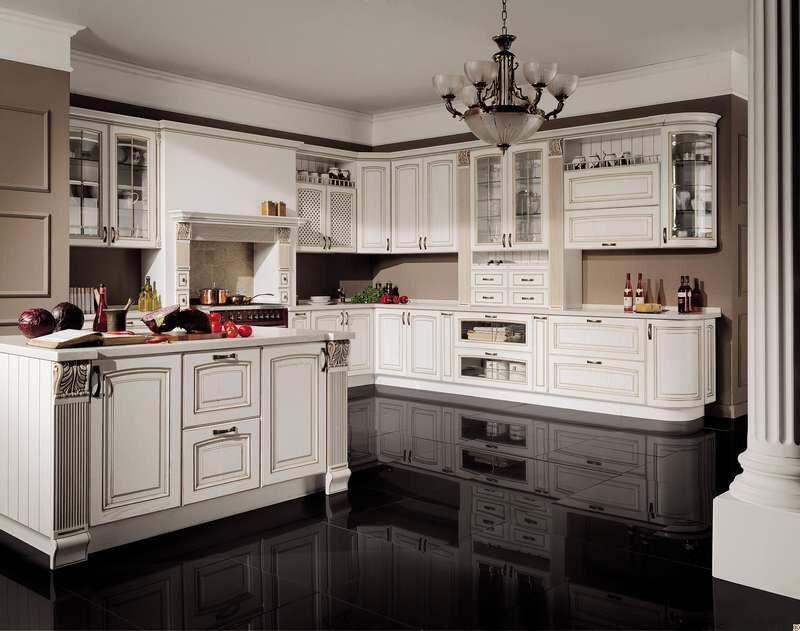 мебель для кухни — Евроньюформ — Подольск, фото №1
