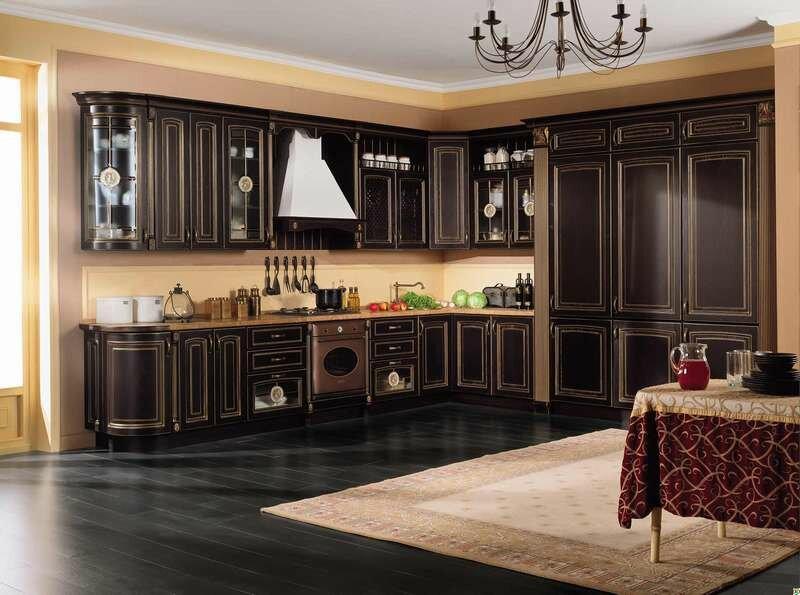 мебель для кухни — Евроньюформ — Подольск, фото №2
