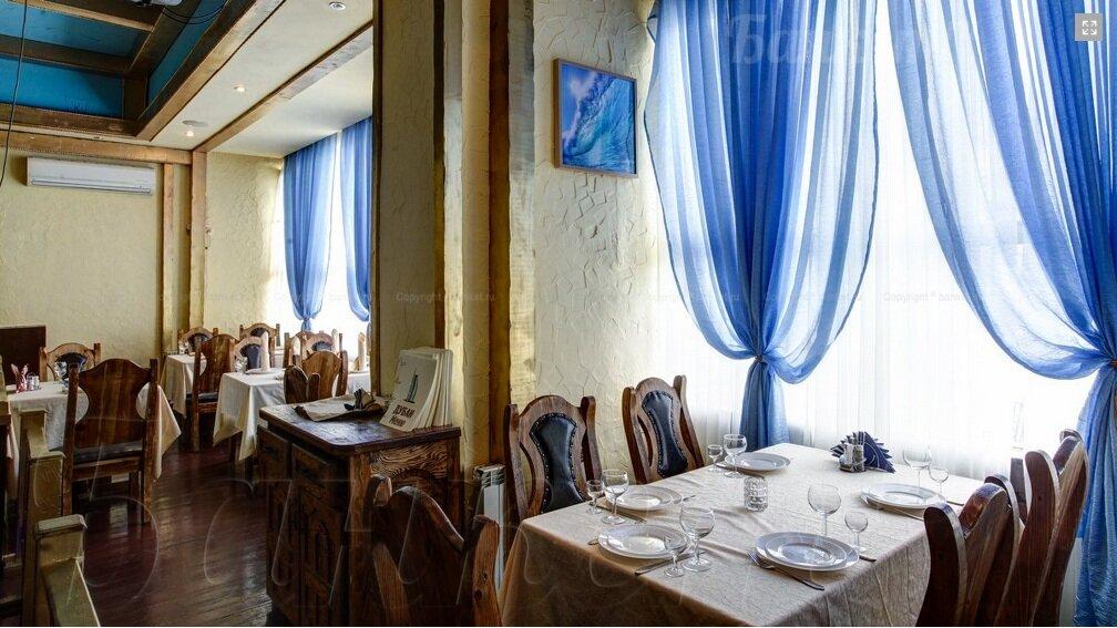 Ресторан дубай москва недвижимость в европе с видом на жительство