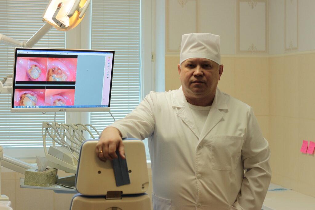 стоматологическая клиника — Биомал Клиник — Москва, фото №5