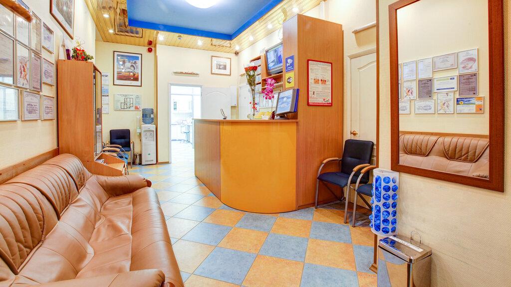 стоматологическая клиника — Вэнстом — Москва, фото №10