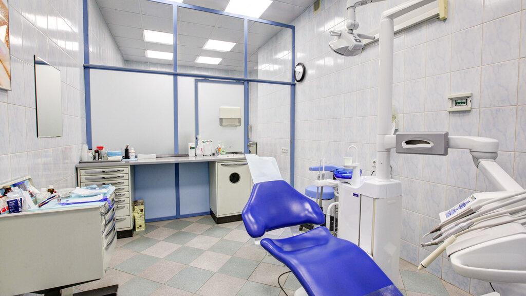 стоматологическая клиника — Вэнстом — Москва, фото №7
