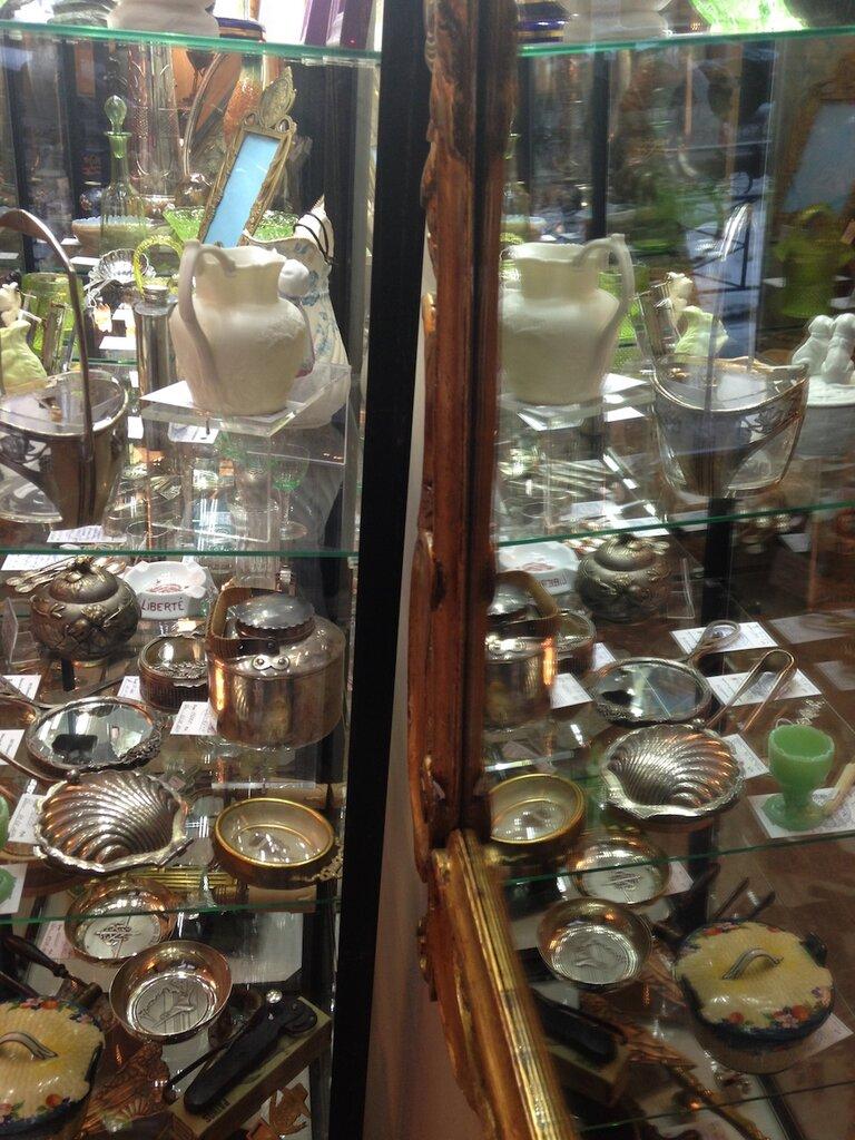 антикварный магазин — Antikdecor — Санкт-Петербург, фото №10