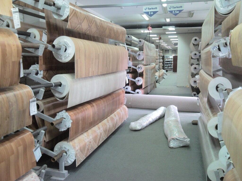 магазин ковров — Поволжский ковровый центр — Самара, фото №3