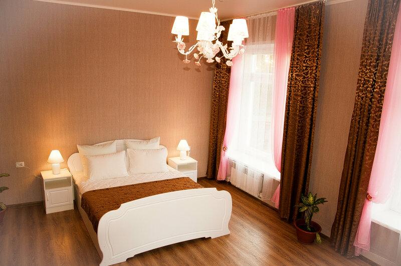 Русь-Отель