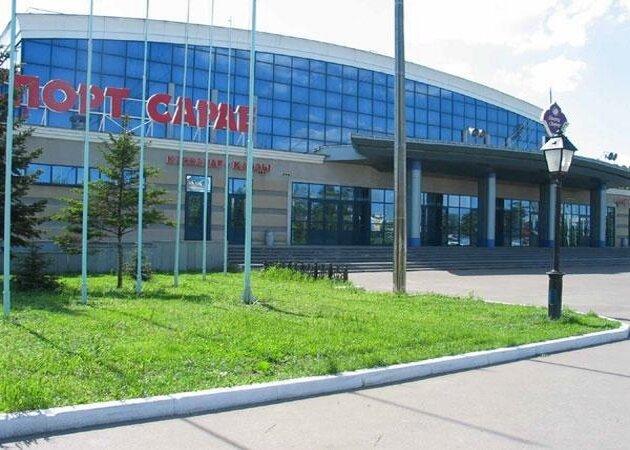 спортивный комплекс — ГБУ Дворец спорта — Казань, фото №4