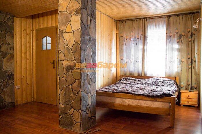 Отель Опрышок
