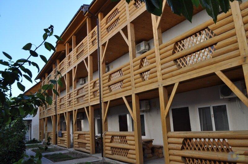 Отель Эко Терем