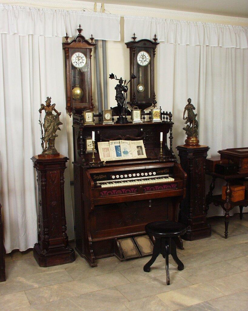 музей — Музыка и время — Ярославль, фото №6
