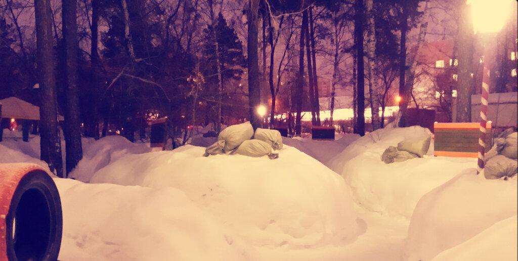 лазертаг — Спортивно-тактический клуб 54 Лазертаг — Новосибирск, фото №6