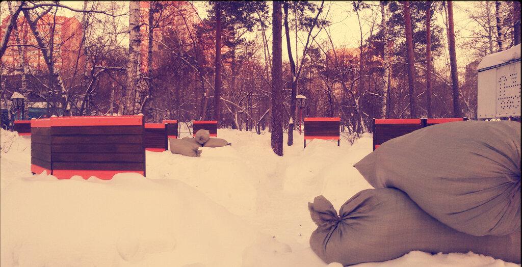 лазертаг — Спортивно-тактический клуб 54 Лазертаг — Новосибирск, фото №7