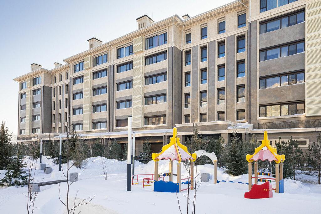 агентство недвижимости — Green garden — Нур-Султан (Астана), фото №2