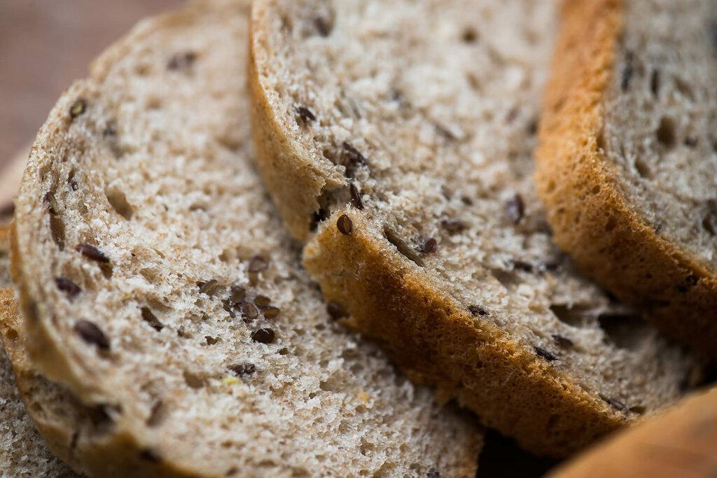 производственное предприятие — Пекарня Литовский Хлеб — деревня Николо-Хованское, фото №6