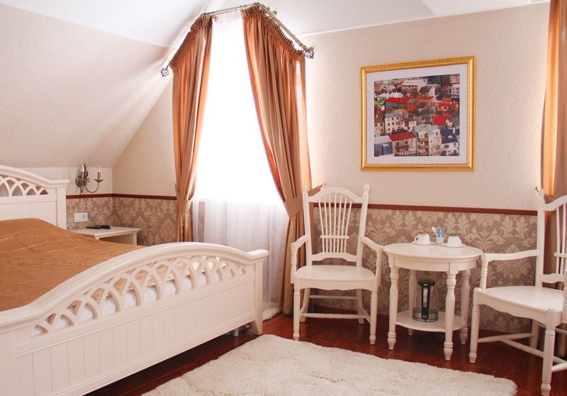 гостиница — Рейкьявик — Алматинская область, фото №2