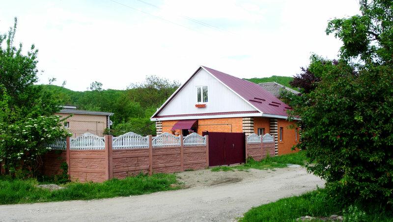 Гостевой дом Олеся