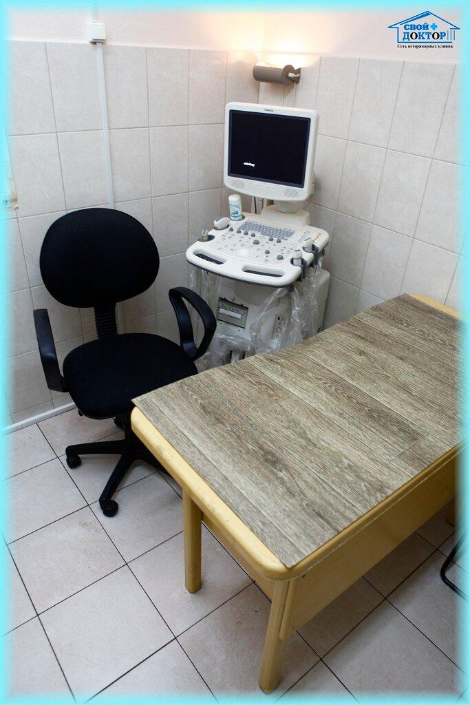 ветеринарная клиника — Свой доктор — Москва, фото №8