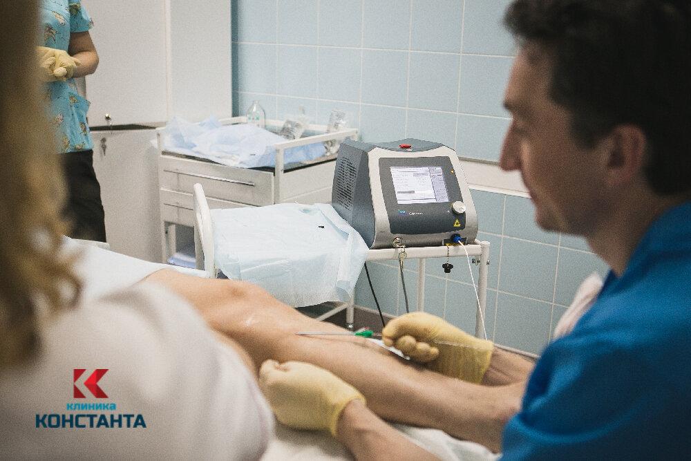 медцентр, клиника — Константа — Ярославль, фото №7