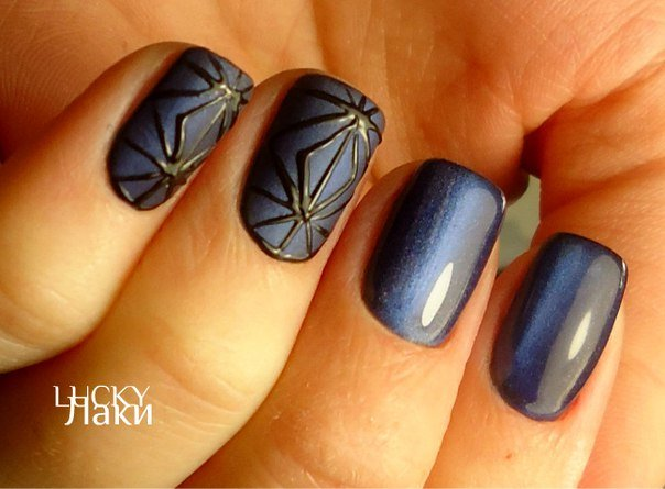 ногтевая студия — Milky nail bar — Санкт-Петербург, фото №2