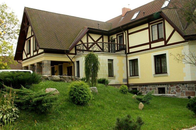 Гостевой дом Мушкино