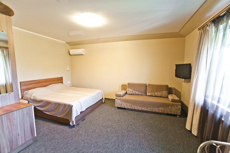 Апарт-отель Южный Дворик